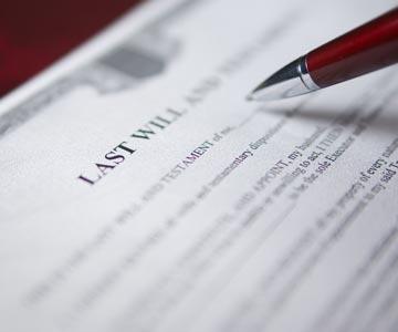 Wills & Trusts | Elder Law Attorney | Douglas H  McPhail